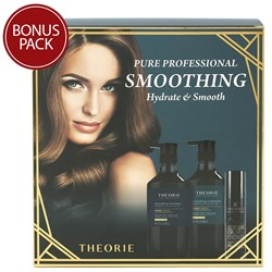 Theorie Pure Professional Smoothing Gift Pack