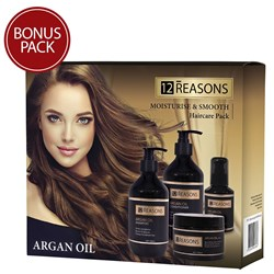 12Reasons Argan Oil Hair Care Gift Pack