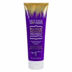 Not Your Mothers Blonde Moment Treatment Shampoo