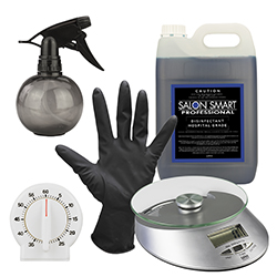 Salon Supply Products